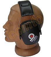 Защитные наушники uvex dBex 2500 навушники увекс