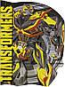 TF15-223K Блокнот А6 (60 листов, вырубка, клеевой) KITE 2015 Transformers 223