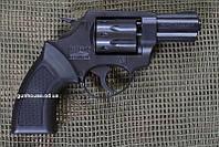 """Револьвер под патрон Флобера Kora Brno RL 2,5"""" чёрный, фото 1"""