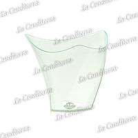 Пластиковый прозрачный стакан «Dorico» 45/5 (400 мл)