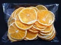 Слайсы апельсина (апельсиновые чипсы), 100 г