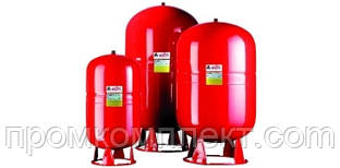Бак расширительный для систем отопления ELBI ERCE 50/P