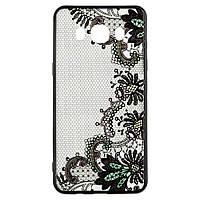 Накладка для iPhone 7/iPhone 8 Rock Tatoo Art Case Color Flowers