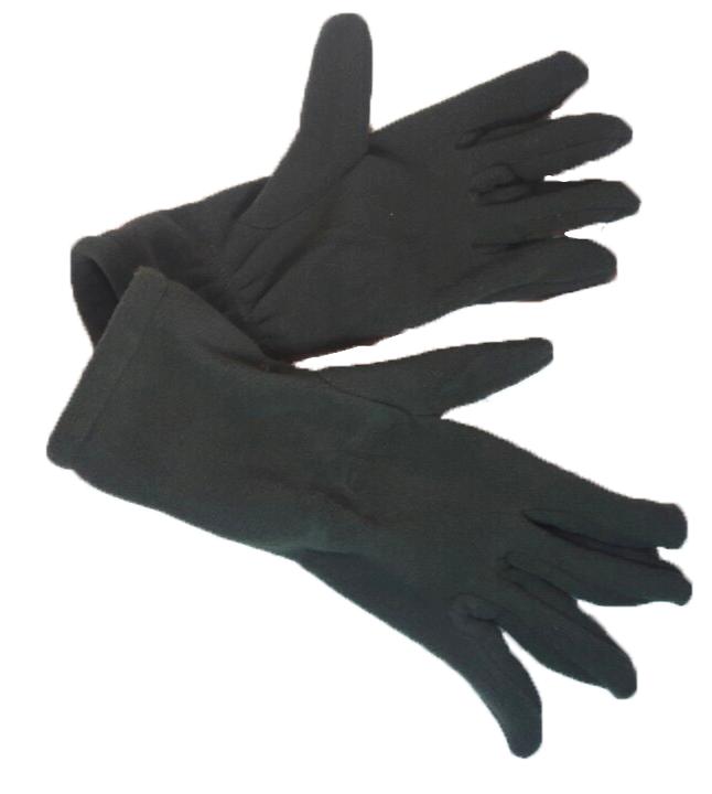 Перчатки флисовые Хаки