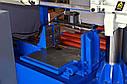 Ленточно-пильный станок полуавтомат FDB Maschinen SGA 400G, фото 4