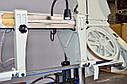 Ленточно-пильный станок полуавтомат FDB Maschinen SGA 400G, фото 6