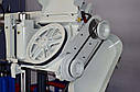 Ленточно-пильный станок полуавтомат FDB Maschinen SGA 400G, фото 9