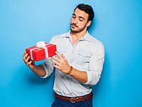 Что же подарить мужчине - 3 идеи для подарка.