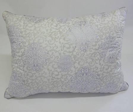 Подушка лебяжий пух 40х60, фото 2