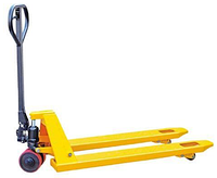 DB20P1150 ручные гидравлические тележки для паллет, г/п 2000 кг, вилы 1150/550