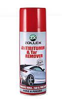 Очиститель битумных пятен аэрозоль Zollex 450 мл антибитум, антибит