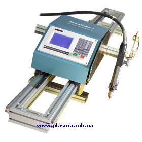 Станок плазменной и газовой резки SteelTailorPower б/у (в рабочем состоянии)