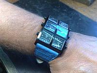 Ремешок из крокодила для часов Ice Link Ambassador