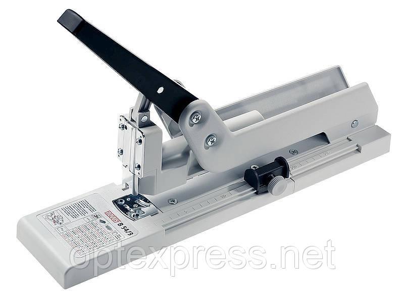 Усиленный удлиненный степлер NOVUS B54/3