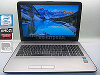 НР 250 G5 - Full-HD экран/Intel i3-5005U 2.0GHz/DDR3 8GB/SSD 128GB