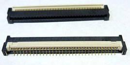 Разъем для клавиатуры ноутбука ноутбука НР envy - 32 pin шаг 1мм - Quanta R75 ,R76