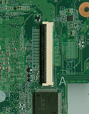 Клавиатурный разъем для ноутбуков НР envy - 32 pin шаг 1мм - Quanta R75 ,R76, фото 3