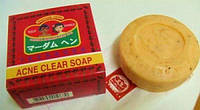Супер тайское мыло от акне от Madame Heng ,150 гр.
