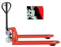 SKF 30 1150PP Profi  ручные гидравлические тележки для паллет, г/п 3000 кг, вилы 1150/550