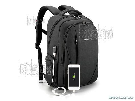 Рюкзак городской Tigernu T-B3399 USB
