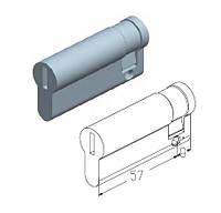 Цилиндровый механизм 9/57 мм