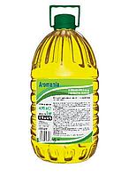 Средство для мытья посуды AROMANIA с ароматом лимона, 5кг