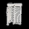 Полноростовой однопроходной турникет ZKTeco FHT2400, фото 2