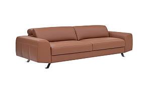 Диван трёхместный кожаный 230х75х104 Etap Sofa