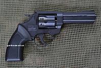 """Револьвер под патрон Флобера Kora Brno RL 4"""" чёрный"""