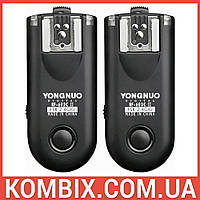 Радиосинхронизатор Yongnuo RF-603 mark II Canon - C1, C3