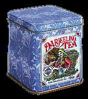 Черный чай Дарджилинг, DARJEELING TEA, Млесна (Mlesna) 100г.