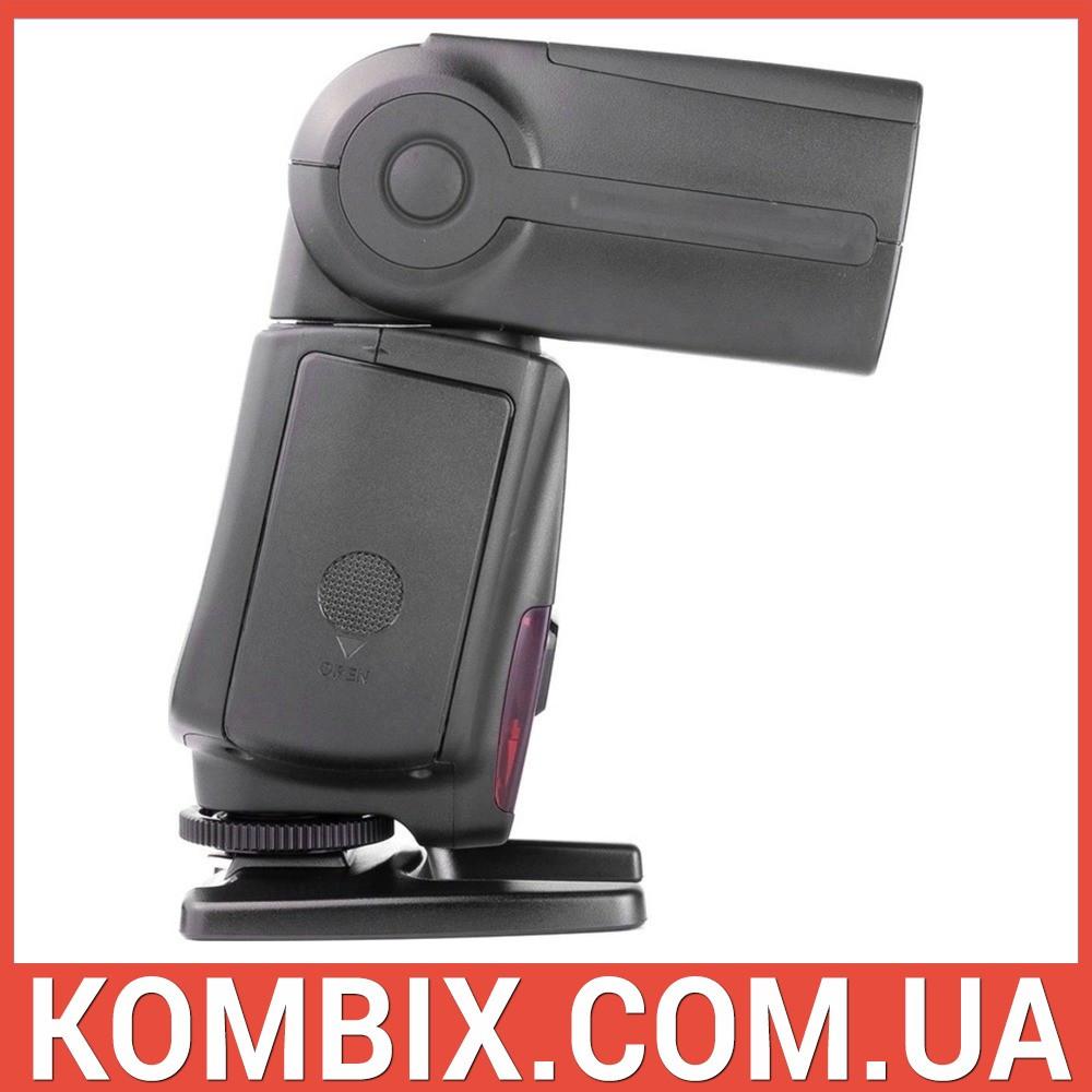 Вспышка Yongnuo YN-565EX для Nikon, i-TTL, фото 1