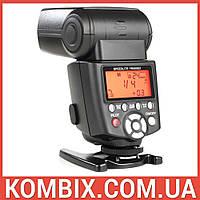 Вспышка Yongnuo YN-500 для Canon с E-TTL, HSS
