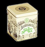Черный чай Лулекондера, LOOLECONDERA, Млесна (Mlesna) 100г.