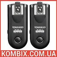 Радиосинхронизатор Yongnuo RF-603 mark II Nikon - N1, N3