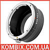 Переходник Canon EF – Sony E-mount (NEX)