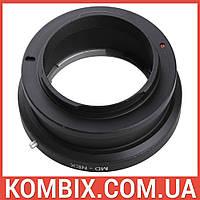 Переходник Minolta MD/MC – Sony E-mount (NEX), фото 1