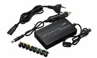 Универсальный Блок питания 12-24 Вольт 5 Ампер для ноутбуков Авто