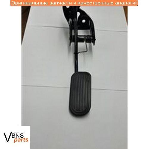 Педаль газа с кронштейном в сборе Geely MK (Джили МК)/MKCross 1014001609-1