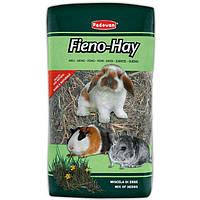 Padovan Fieno-Hay 20L сено из итальянских трав и цветов