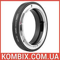 Переходник Canon FD – Canon EF без чипа, фото 1