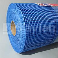 Стекловолоконная сетка «SLAVIAN» SForce 160гр/м2 (Blue)