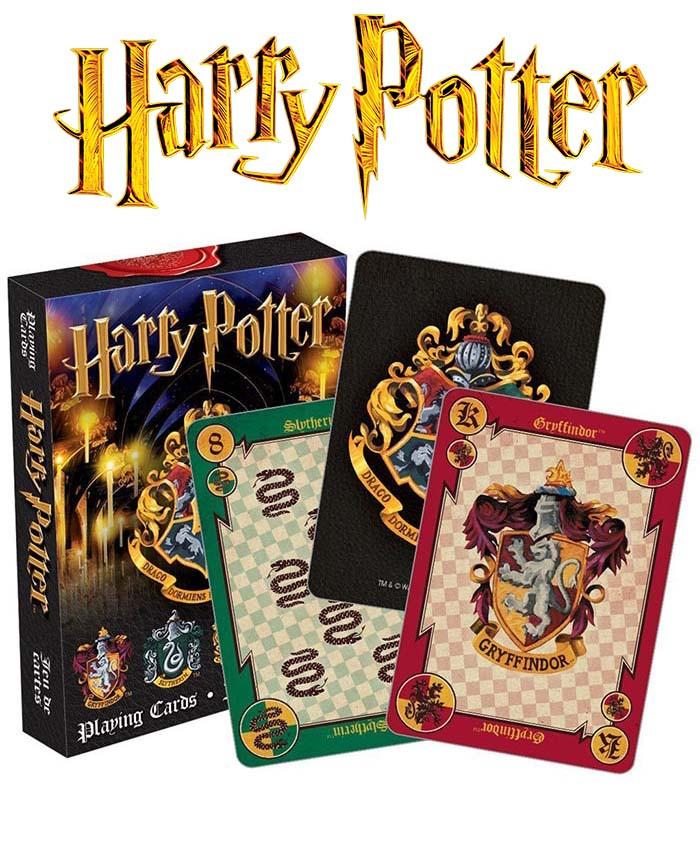 Колода игральных карт Гарри Поттер Harry Potter