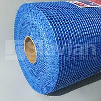 Стекловолоконная сетка «SLAVIAN» 160гр/м2 (Blue), фото 1