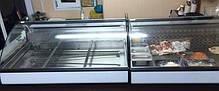 Холодильная витрина ВХС-1,0 Арго XL Техно, фото 2