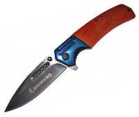 Складной полуавтоматический нож Browning F78-1, фото 1