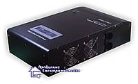 Блок безперебійного живлення Logicpower LPY-W-PSW-3000VA+ ( 2100Вт, 48В )