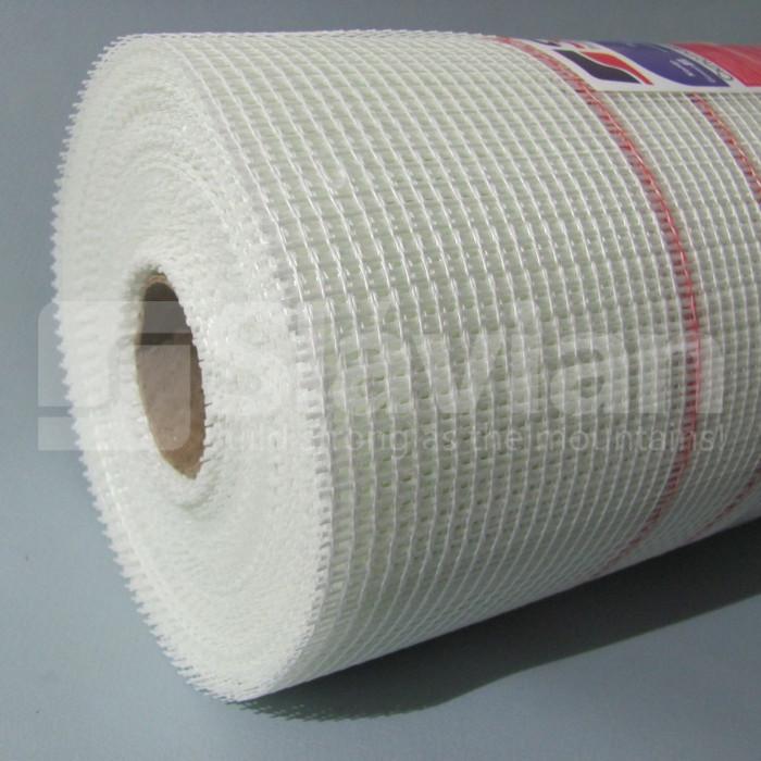 Стекловолоконная сетка «SLAVIAN» 145гр/м2 (White)