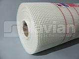Стекловолоконная сетка «SLAVIAN» 145гр/м2 (White), фото 3