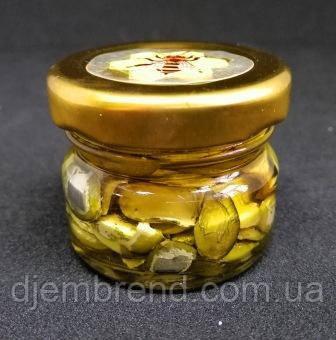 Мед с семечками тыквы, 40 г